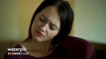 Waterpik PowerPulse TV Spot, 'Relief in Your Shower' - Thumbnail 1