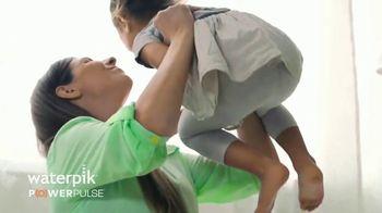 Waterpik PowerPulse TV Spot, 'Relief in Your Shower' - Thumbnail 8