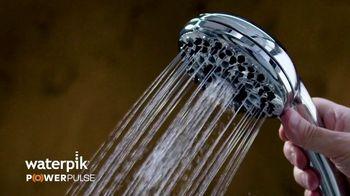 Waterpik PowerPulse TV Spot, 'Relief in Your Shower' - Thumbnail 4