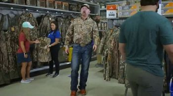 Academy Sports + Outdoors TV Spot, 'Gear Up For Fall: Realtree' Featuring Stetson Blaylock - Thumbnail 6