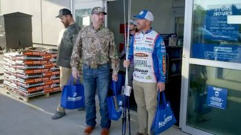Academy Sports + Outdoors TV Spot, 'Gear Up For Fall: Realtree' Featuring Stetson Blaylock - Thumbnail 8