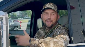 Academy Sports + Outdoors TV Spot, 'Gear Up For Fall: Realtree' Featuring Stetson Blaylock - Thumbnail 9