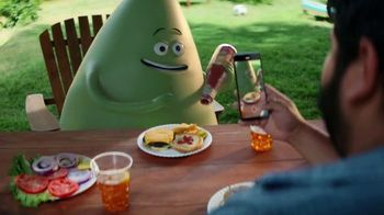 Cricket Wireless TV Spot, 'Tomate tomate' [Spanish] - Thumbnail 4