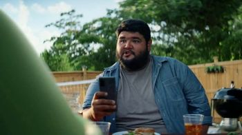 Cricket Wireless TV Spot, 'Tomate tomate' [Spanish] - Thumbnail 5