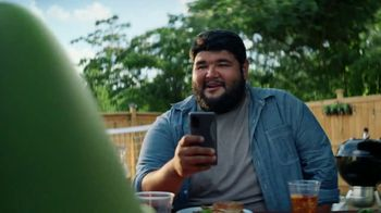 Cricket Wireless TV Spot, 'Tomate tomate' [Spanish] - Thumbnail 7