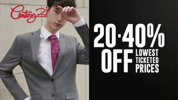Century 21 Going Out of Business Sale TV Spot, 'Everything Must Go' - Thumbnail 3
