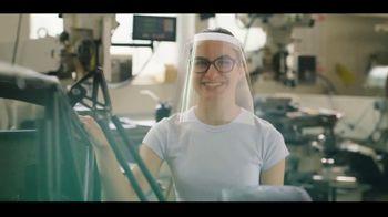 University of Toledo TV Spot, 'Meet Hannah' - Thumbnail 10