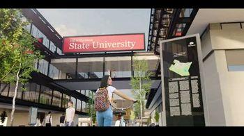 University of Toledo TV Spot, 'Meet Hannah' - Thumbnail 3