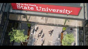 University of Toledo TV Spot, 'Meet Hannah' - Thumbnail 4