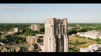 University of Toledo TV Spot, 'Meet Hannah' - Thumbnail 8