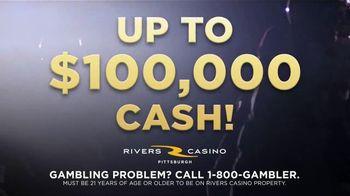 Rivers Casino TV Spot, 'Tackle a Big Win' - Thumbnail 5