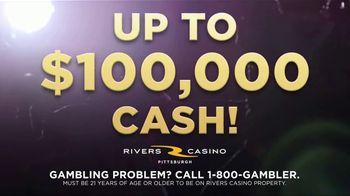 Rivers Casino TV Spot, 'Tackle a Big Win' - Thumbnail 6