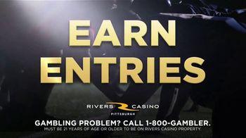 Rivers Casino TV Spot, 'Tackle a Big Win' - Thumbnail 7