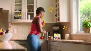 belVita Breakfast Biscuits TV Spot, 'Comparte tu calidez' canción de The Zombies [Spanish] - Thumbnail 3
