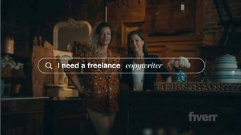 Fiverr TV Spot, 'Patina & Co.: Digital Presence' - Thumbnail 10