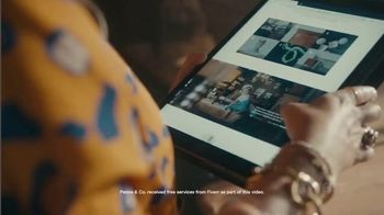 Fiverr TV Spot, 'Patina & Co.: Digital Presence' - Thumbnail 6