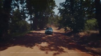 2021 Mercedes-Benz GLA TV Spot, 'Big' [T2] - Thumbnail 1