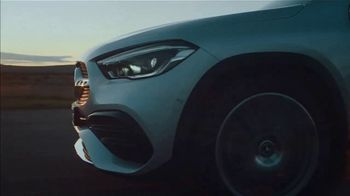 2021 Mercedes-Benz GLA TV Spot, 'Big' [T2] - Thumbnail 6