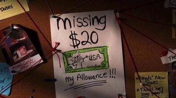 Persil ProCleanOXI Power TV Spot, 'HLN: Money Launderer' - Thumbnail 2