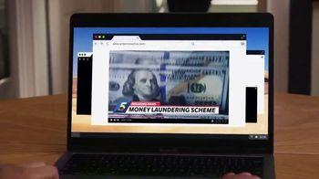 Persil ProCleanOXI Power TV Spot, 'HLN: Money Launderer' - Thumbnail 7