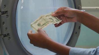Persil ProCleanOXI Power TV Spot, 'HLN: Money Launderer' - Thumbnail 8
