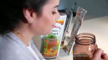 Nopalina Colon Detox TV Spot, 'Elimina las grasas' [Spanish] - Thumbnail 5