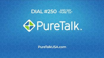 Pure TalkUSA TV Spot, 'Switch' - Thumbnail 9