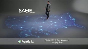 Pure TalkUSA TV Spot, 'Switch' - Thumbnail 2