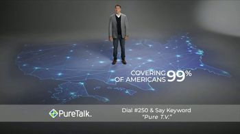 Pure TalkUSA TV Spot, 'Switch' - Thumbnail 3