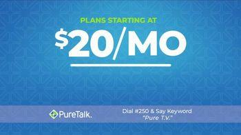 Pure TalkUSA TV Spot, 'Switch' - Thumbnail 4