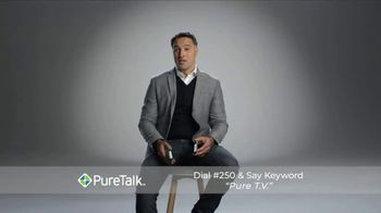 Pure TalkUSA TV Spot, 'Switch' - Thumbnail 7
