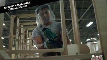 Bassett The Makers Event TV Spot, 'Custom Orders: 30% Off' - Thumbnail 3