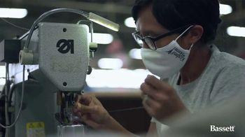 Bassett The Makers Event TV Spot, 'Custom Orders: 30% Off' - Thumbnail 6