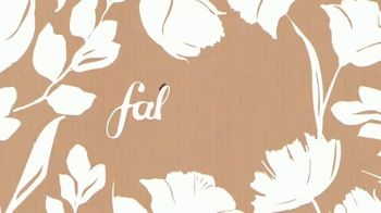 FabFitFun Members Picks Box TV Spot, 'Fall Feels' - Thumbnail 1