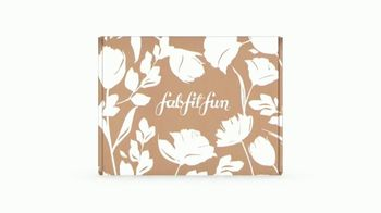 FabFitFun Members Picks Box TV Spot, 'Fall Feels' - Thumbnail 2