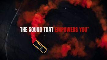 Borla Exhaust TV Spot, 'Driver and Machine'