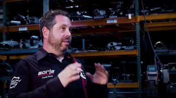 Borla Exhaust TV Spot, 'Driver and Machine' - Thumbnail 2