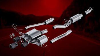 Borla Exhaust TV Spot, 'Driver and Machine' - Thumbnail 3
