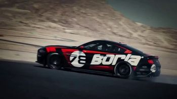 Borla Exhaust TV Spot, 'Driver and Machine' - Thumbnail 5
