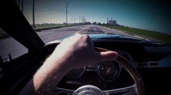 Borla Exhaust TV Spot, 'Driver and Machine' - Thumbnail 6