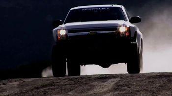 Borla Exhaust TV Spot, 'Driver and Machine' - Thumbnail 7