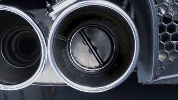 Borla Exhaust TV Spot, 'Driver and Machine' - Thumbnail 9