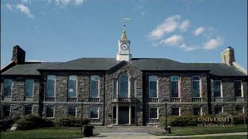 University of Rhode Island TV Spot, 'Tomorrow Needs You Today' - Thumbnail 5