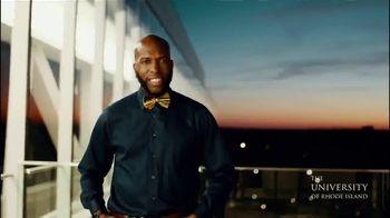 University of Rhode Island TV Spot, 'Tomorrow Needs You Today' - Thumbnail 8