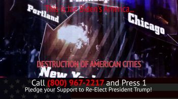 Committee to Defend the President TV Spot, 'Unspeakable Violence' - Thumbnail 3