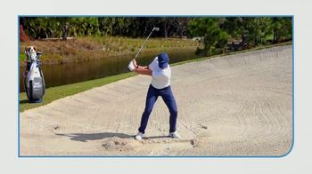 GolfPass TV Spot, 'Best Coaches and Instruction'