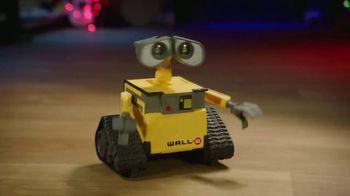 Disney Pixar Hello WALL-E TV Spot, 'New Best Friend'