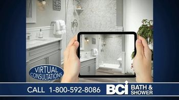 BCI Bath & Shower TV Spot, 'Old and Worn Out: Pay for It in 2022'