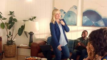 XFINITY Internet TV Spot, 'Fan Favorite Venue: 25 Mbps' Featuring Amy Poehler - 15 commercial airings