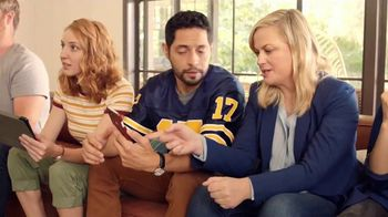 XFINITY Internet TV Spot, 'Fan Favorite Venue: 25 Mbps' Featuring Amy Poehler - Thumbnail 7